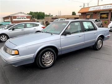 1994 Oldsmobile Cutlass Ciera/Cruiser
