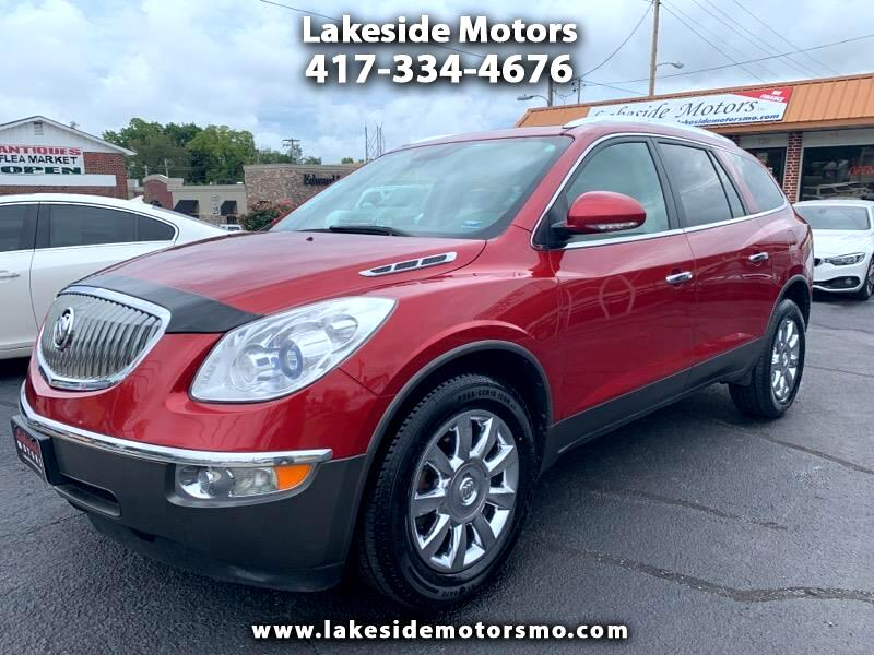 2012 Buick Enclave CXL-2 AWD