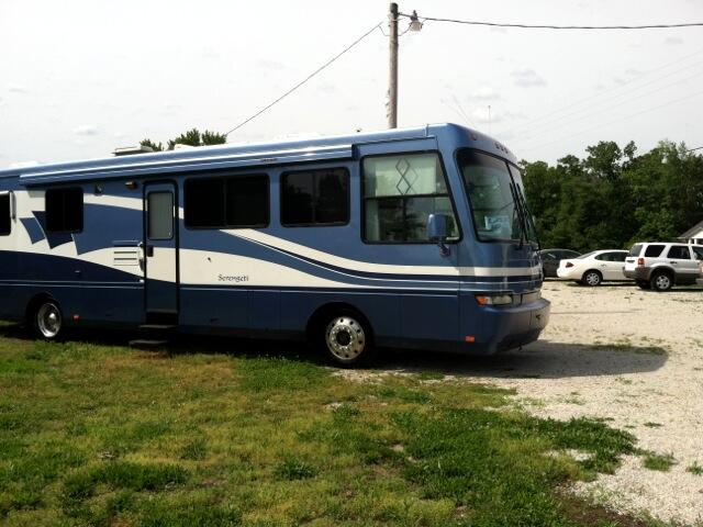2000 Safari Simba Serengeti 39FT
