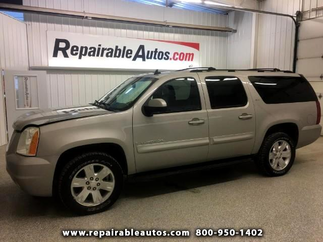 2007 GMC Yukon XL SLT 1500 4WD Local Trade In
