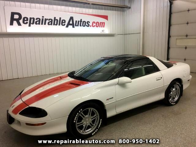 1997 Chevrolet Camaro Z28 Coupe Local Trade