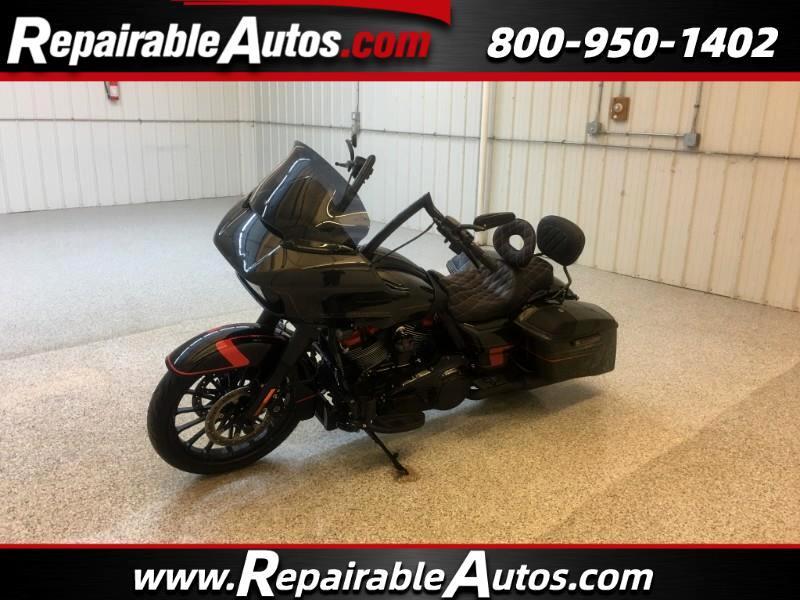 Harley-Davidson Unknown  2018