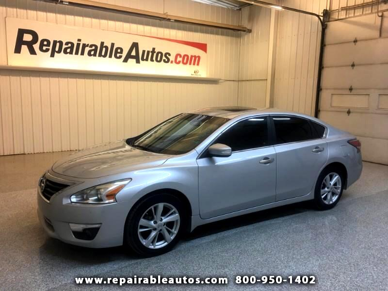Nissan Altima 2014 for Sale in Strasburg, ND