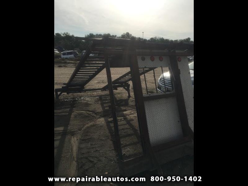 2019 Other Other TRUCK RACKS - GOOD SHAPE $500