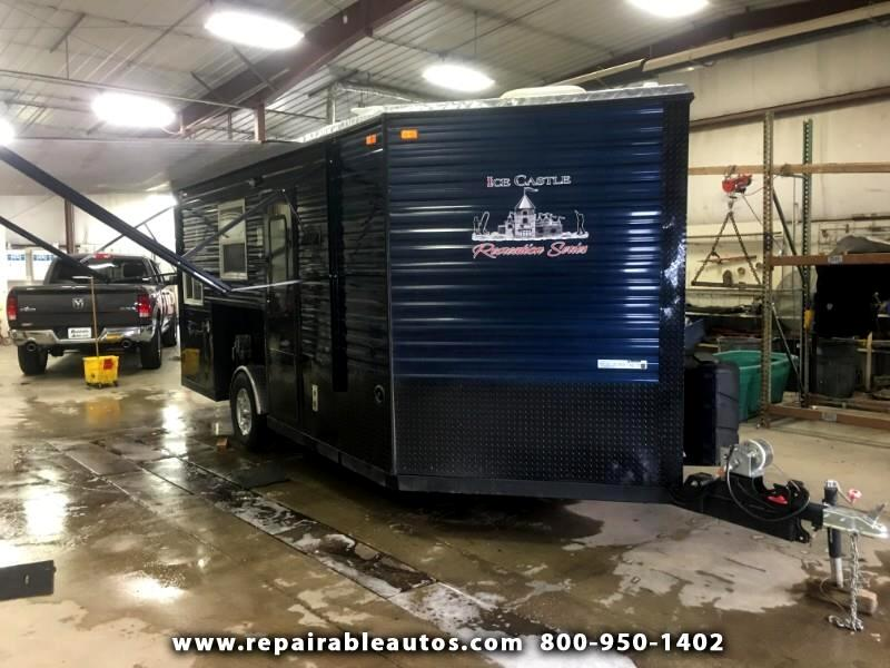Ice Castle RV Editions  2019
