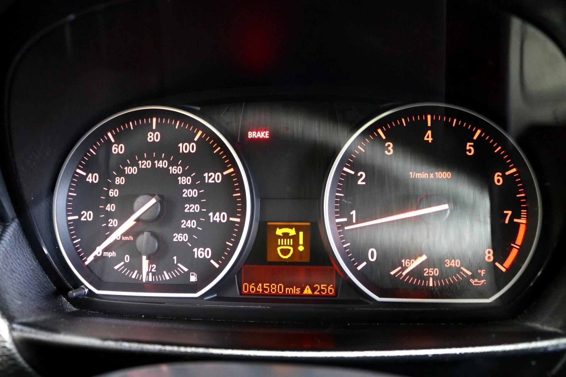 2009 BMW 1-Series I