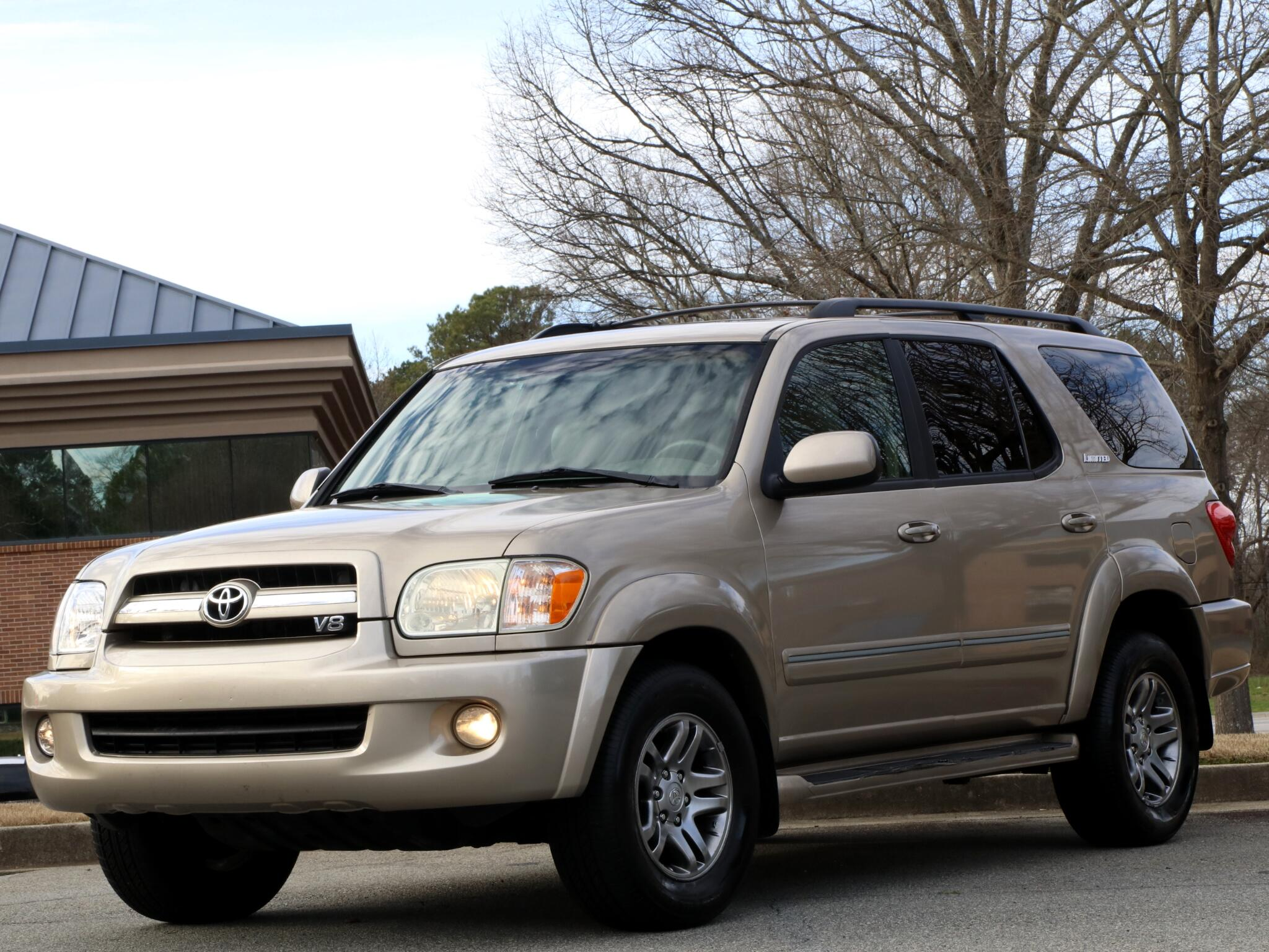 Toyota Sequoia 2006 for Sale in Duluth, GA