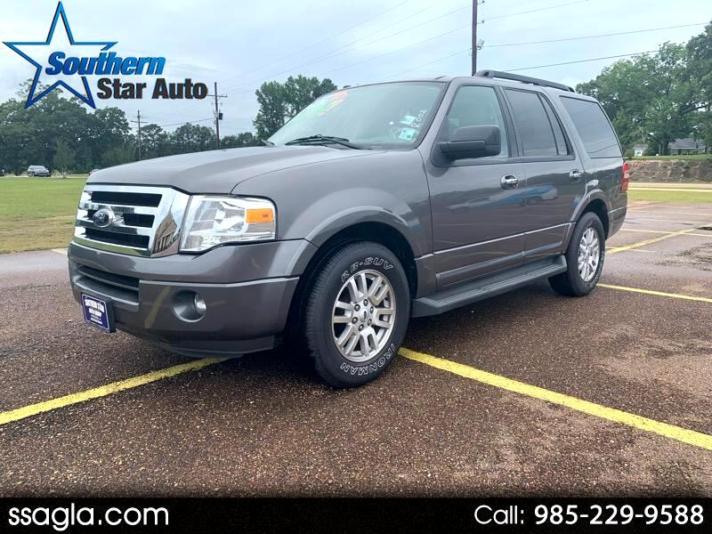 2012 Ford Expedition 119