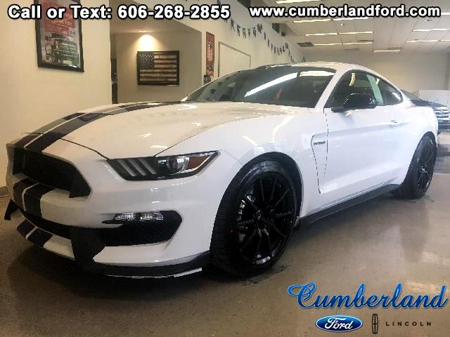 2018 Ford Shelby GT350 Shelby