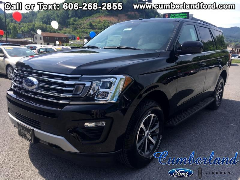 2019 Ford Expedition 4dr XLT 4WD