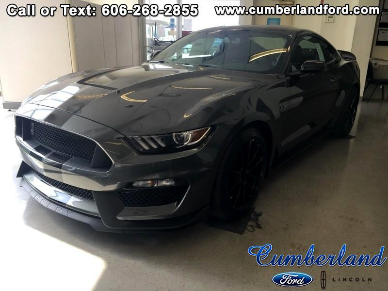 2019 Ford Shelby GT350 Base