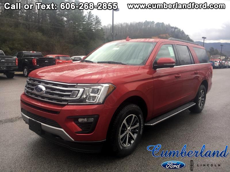 Ford Expedition MAX XLT 4WD 2020