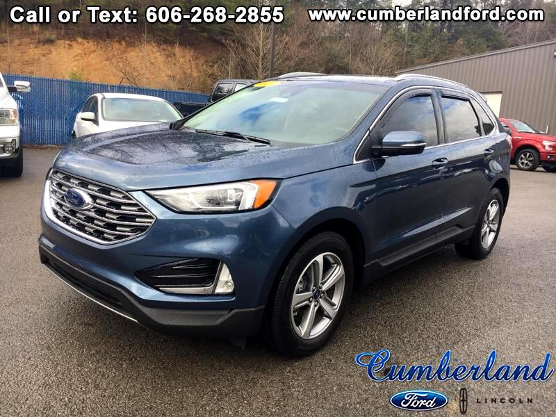 Ford Edge 4dr SEL AWD 2019