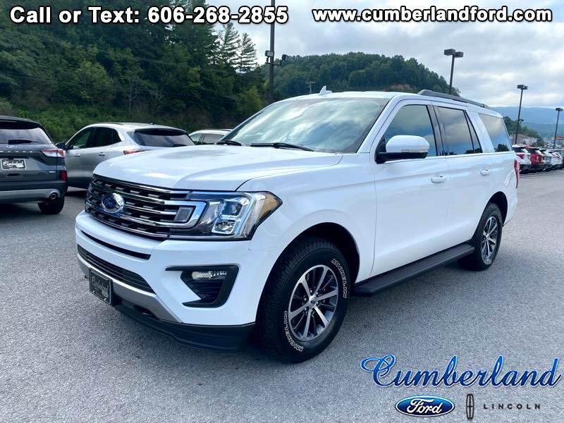Ford Expedition XLT 4WD 2020