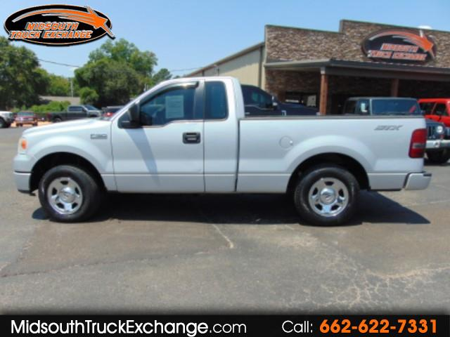 2006 Ford F-150 XLT 2WD