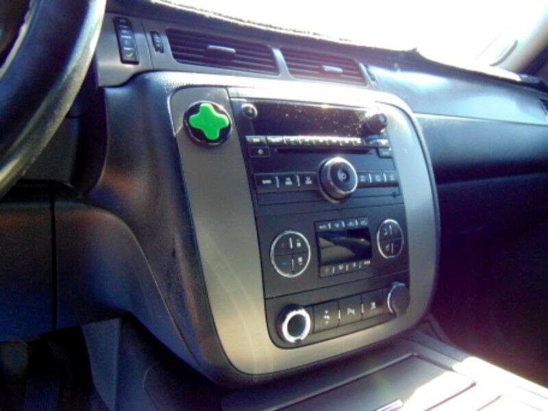 2011 GMC Sierra 1500 SLT Ext. Cab 4WD