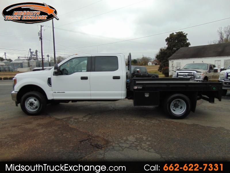 Ford F-350 SD XLT Crew Cab Long Bed DRW 4WD 2019