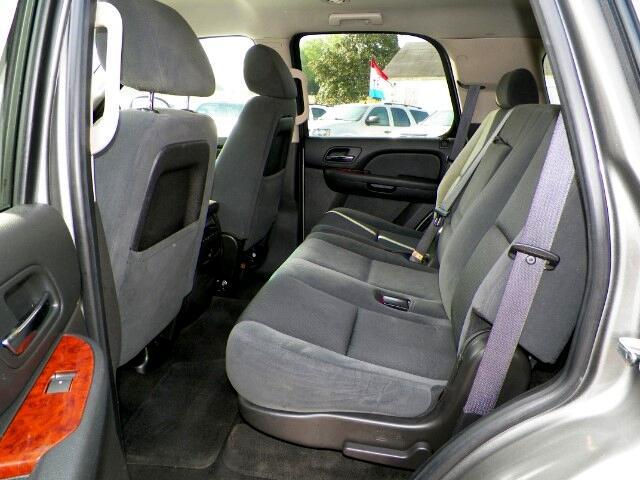 2009 Chevrolet Tahoe LT1 2WD