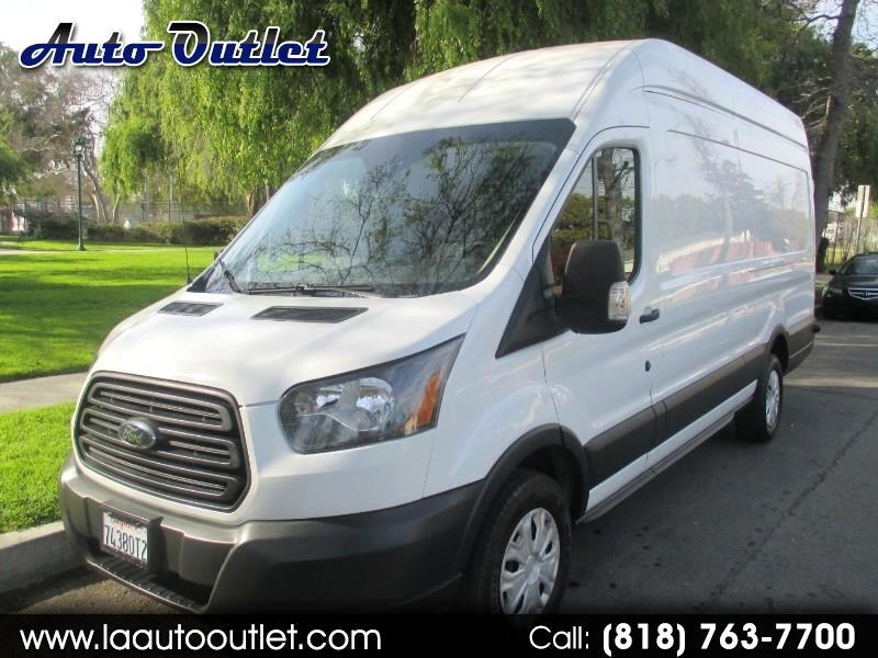 Ford Transit 350 Van High Roof w/Sliding Pass. 148-in. WB EL 2018