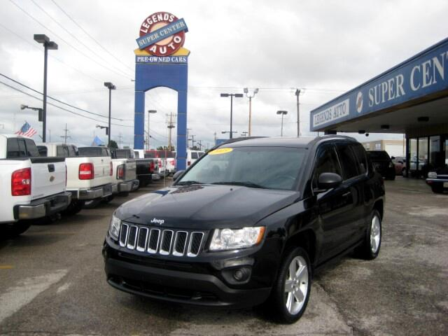 2013 Jeep Compass Limited FWD