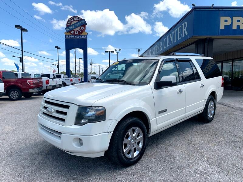 2008 Ford Expedition EL Limited 2WD