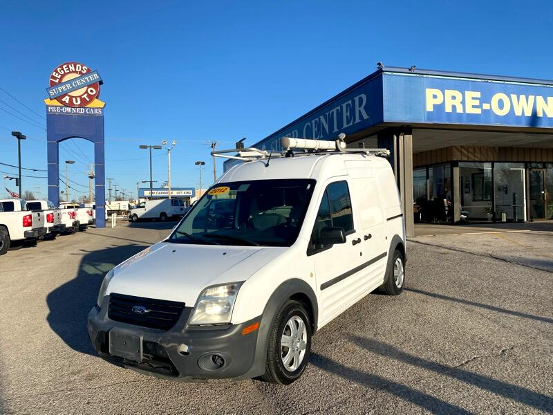 Ford Transit Connect XL 2012