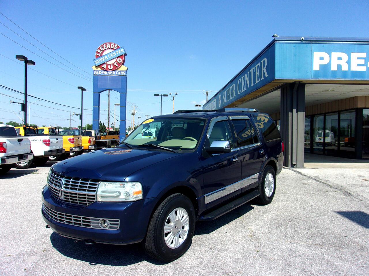 Lincoln Navigator 2WD 4dr 2007