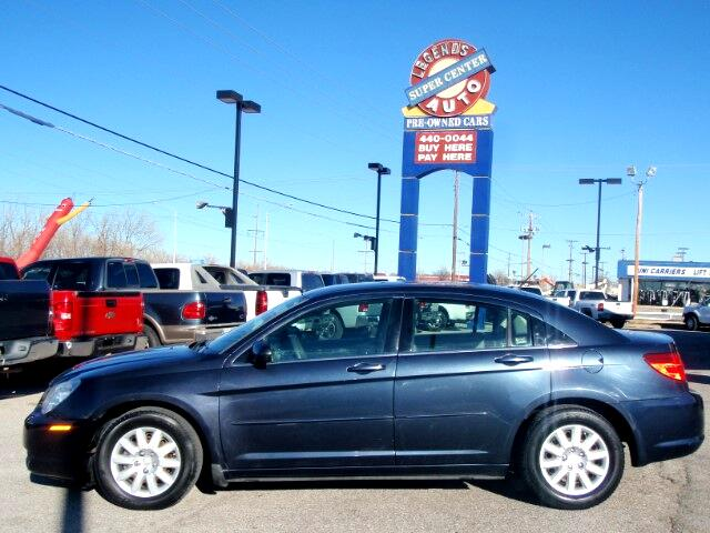 2008 Chrysler Sebring Sedan LX