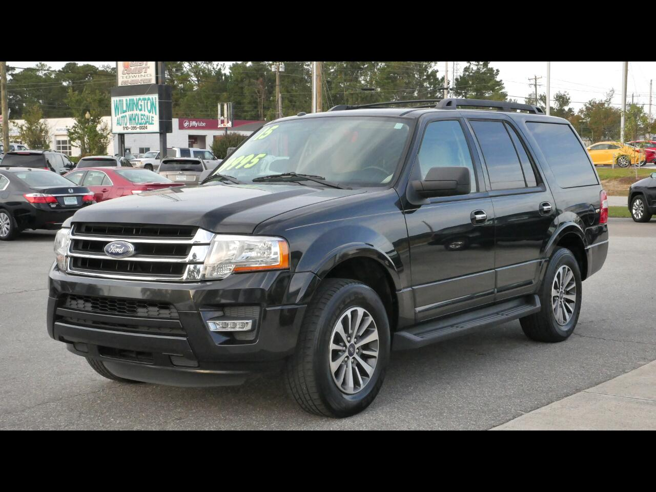 Ford Expedition 2WD 4dr XLT 2015