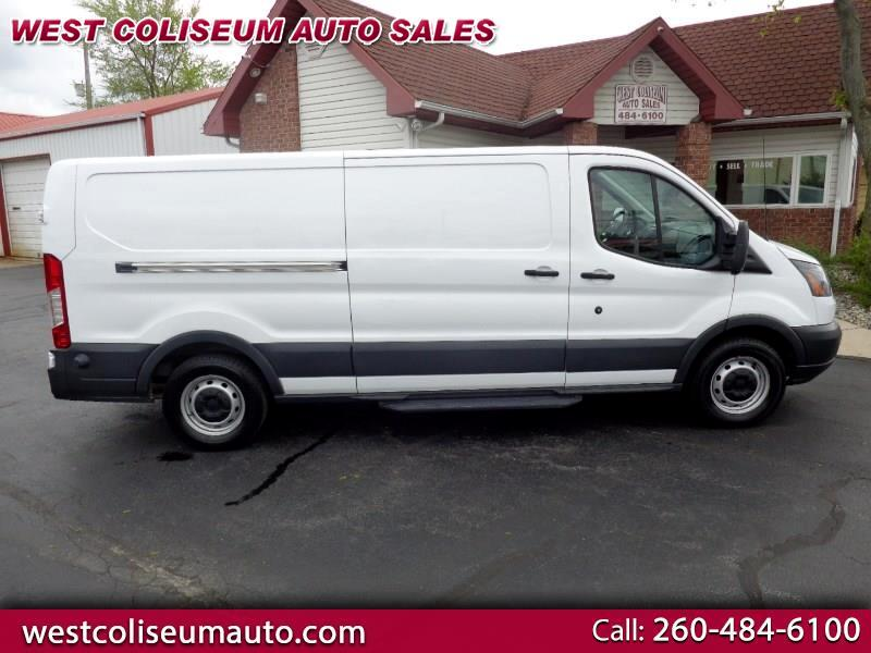 2015 Ford Transit 150 Van Low Roof w/Sliding Pass. 148-in. WB