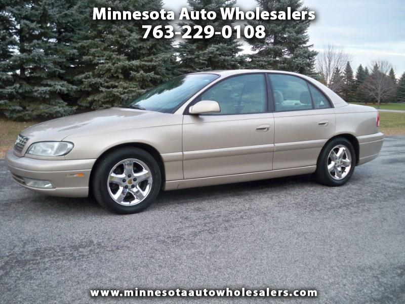 Used 2000 Cadillac Catera For Sale In Ramsey Mn 55303 Minnesota