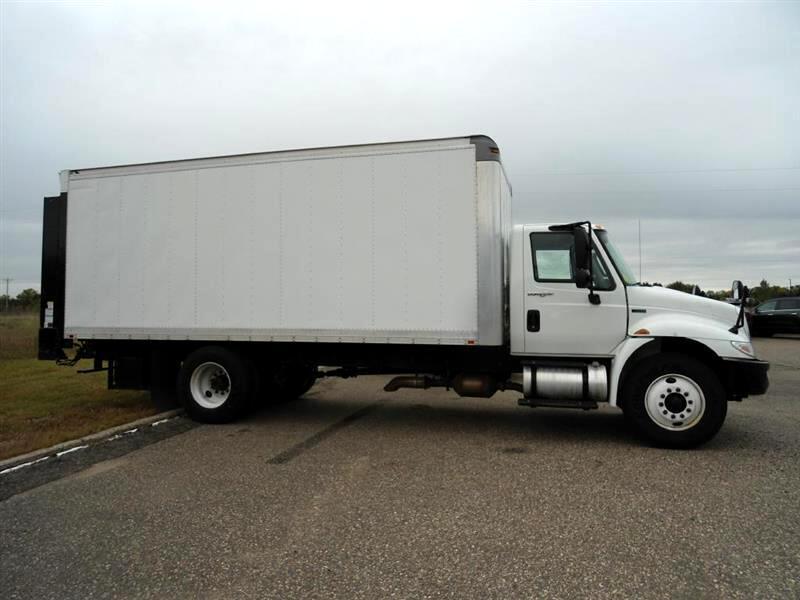 2011 International 4300