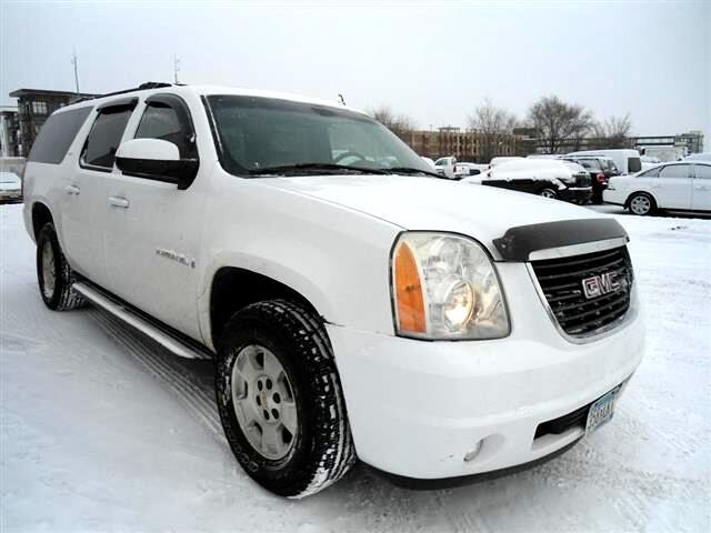 2007 GMC Yukon XL SLE 1/2 Ton 4WD
