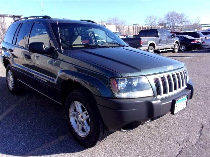 2004 Jeep Grand Cherokee Laredo 4WD