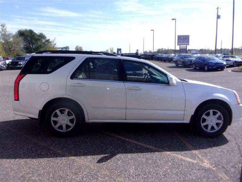 Cadillac SRX V6 2004