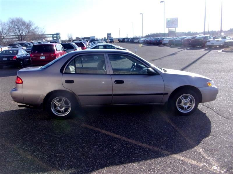 Toyota Corolla VE 1999