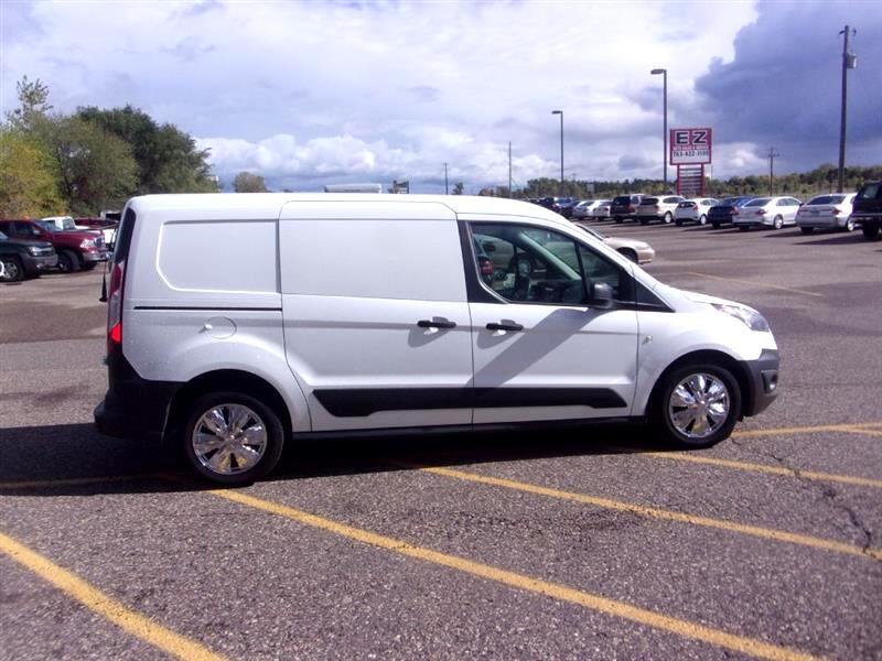 Ford Transit Connect Cargo Van XL LWB w/Rear Liftgate 2016