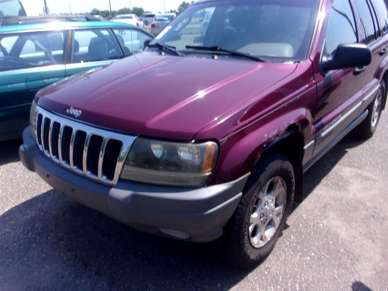 Jeep Grand Cherokee Sport 4WD 2002