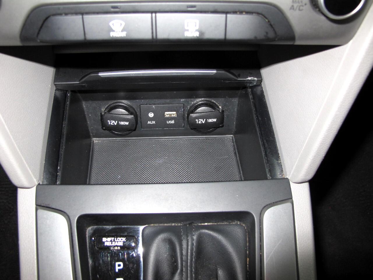 2018 Hyundai Elantra SEL 2.0L Auto (Alabama)