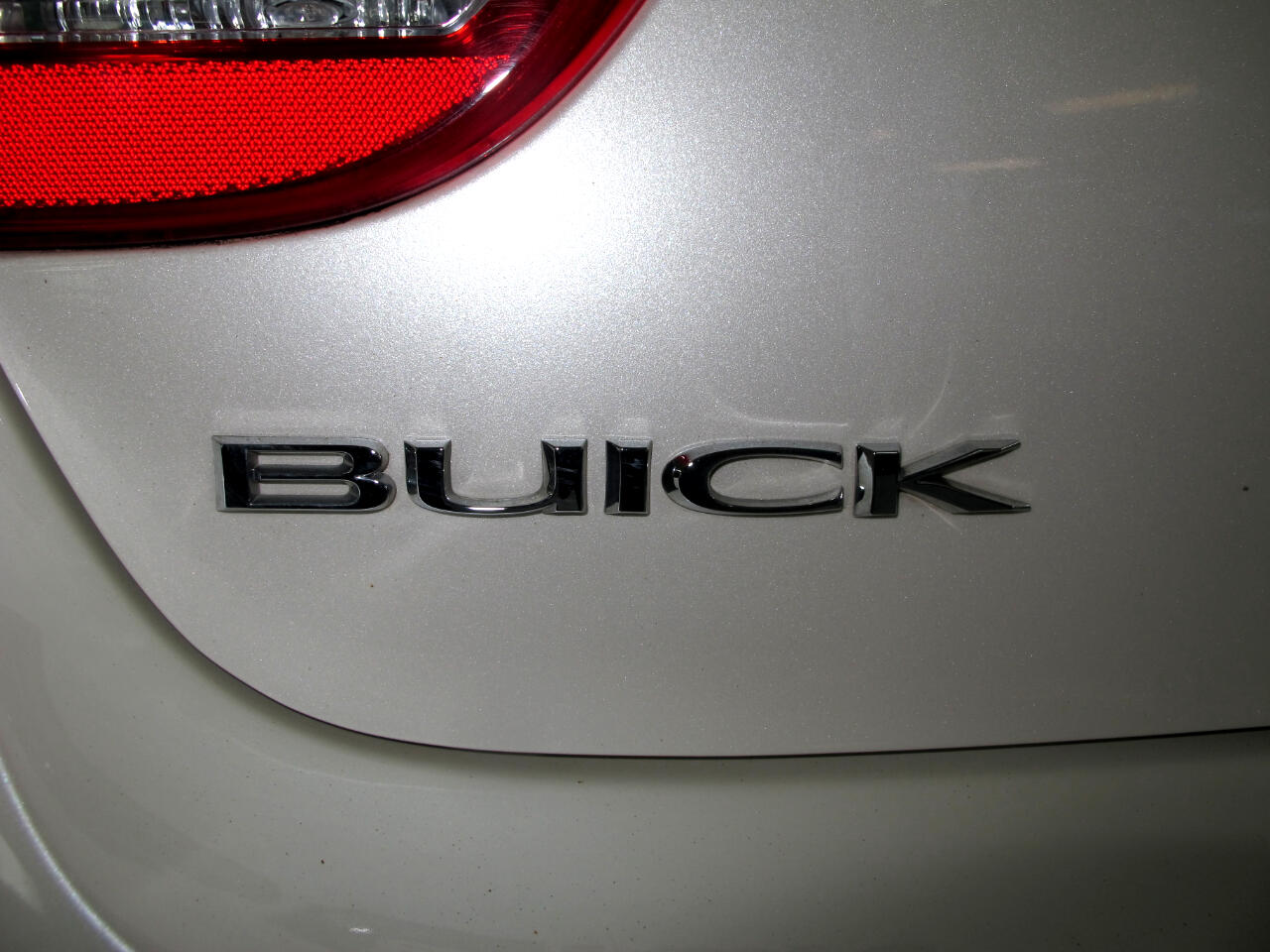 2014 Buick Verano 4dr Sdn Convenience Group