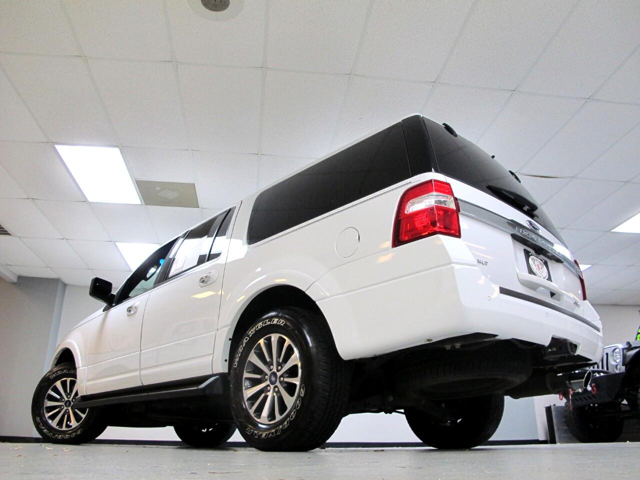 2015 Ford Expedition EL 2WD 4dr XLT