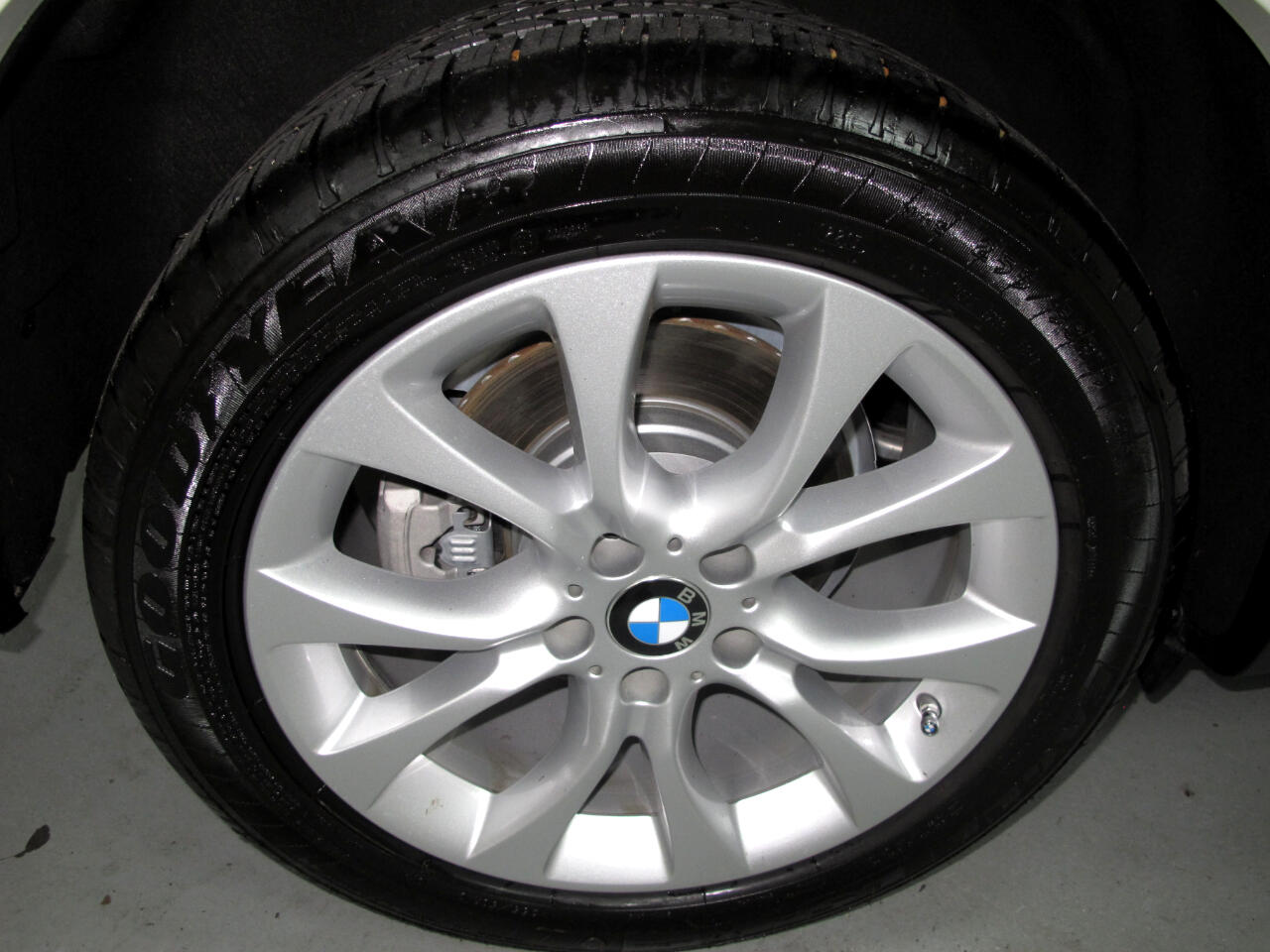 2014 BMW X5 AWD 4dr xDrive35i