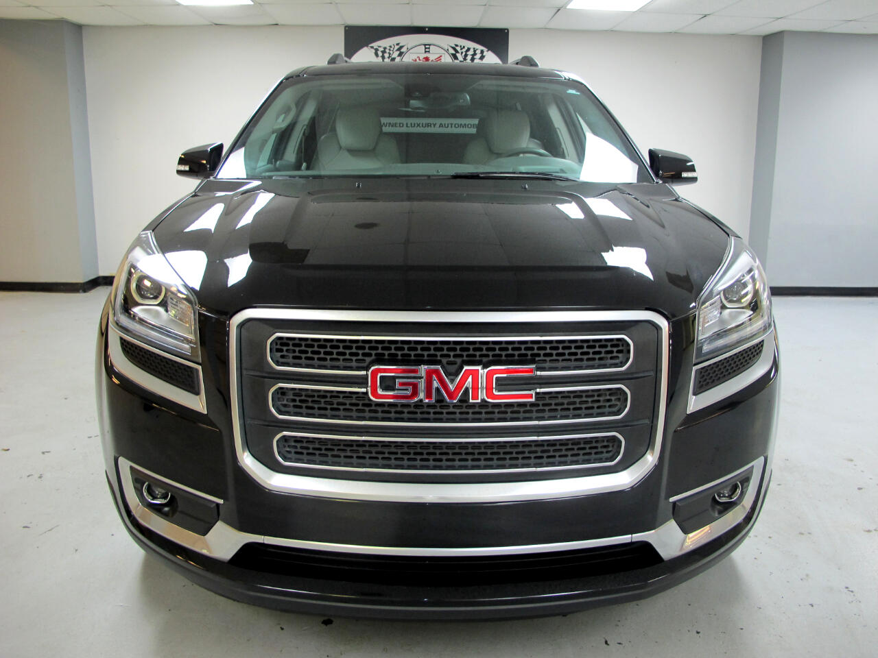 2017 GMC Acadia Limited FWD 4dr Limited