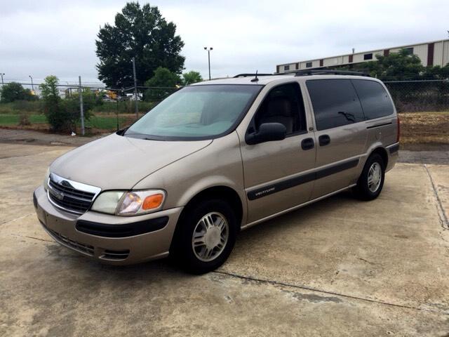 2003 Chevrolet Venture Regular 4-Door
