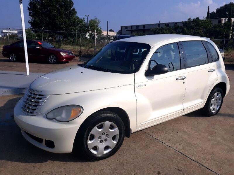 2006 Chrysler PT Cruiser Touring Edition