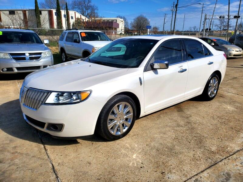 Lincoln MKZ FWD 2011