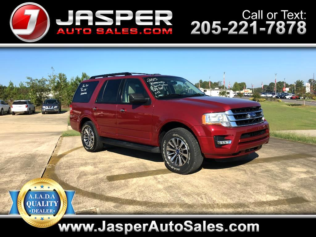 2015 Ford Expedition 2WD 4dr XLT