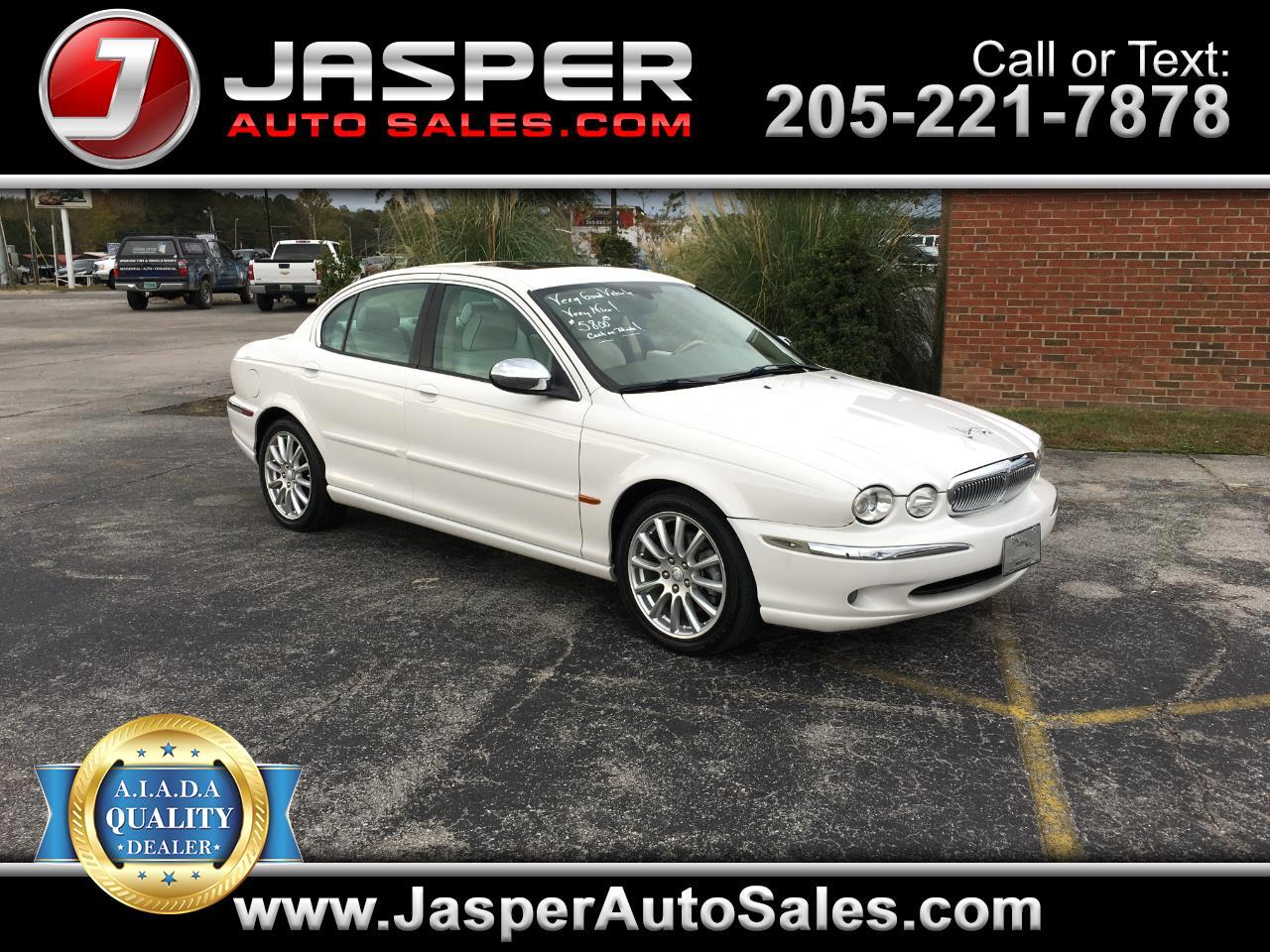 2005 Jaguar X-Type 4dr Sdn 3.0L *Ltd Avail*