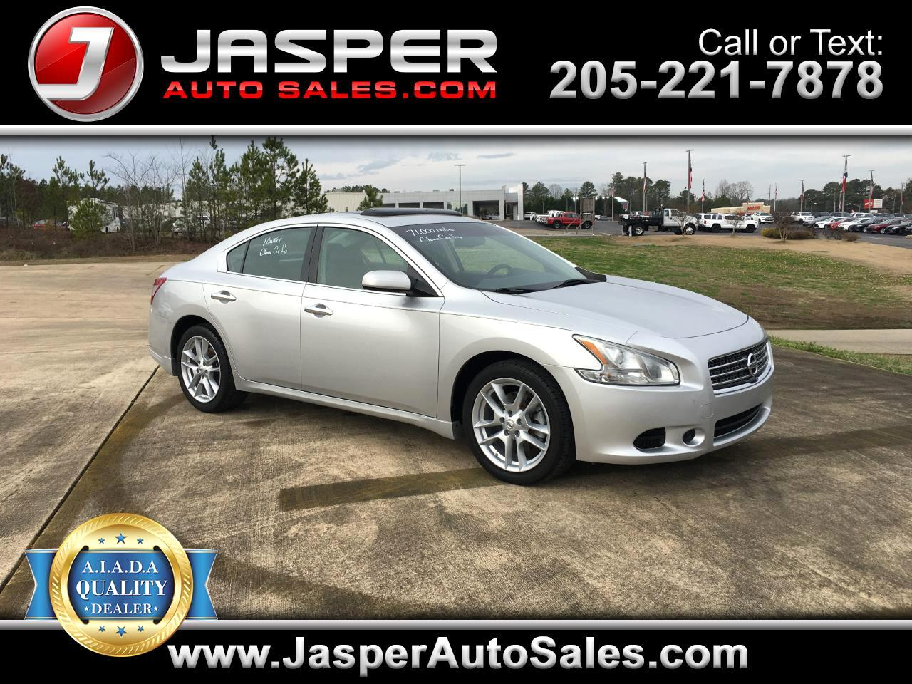 2010 Nissan Maxima >> Used 2010 Nissan Maxima 4dr Sdn V6 Cvt 3 5 S For Sale In