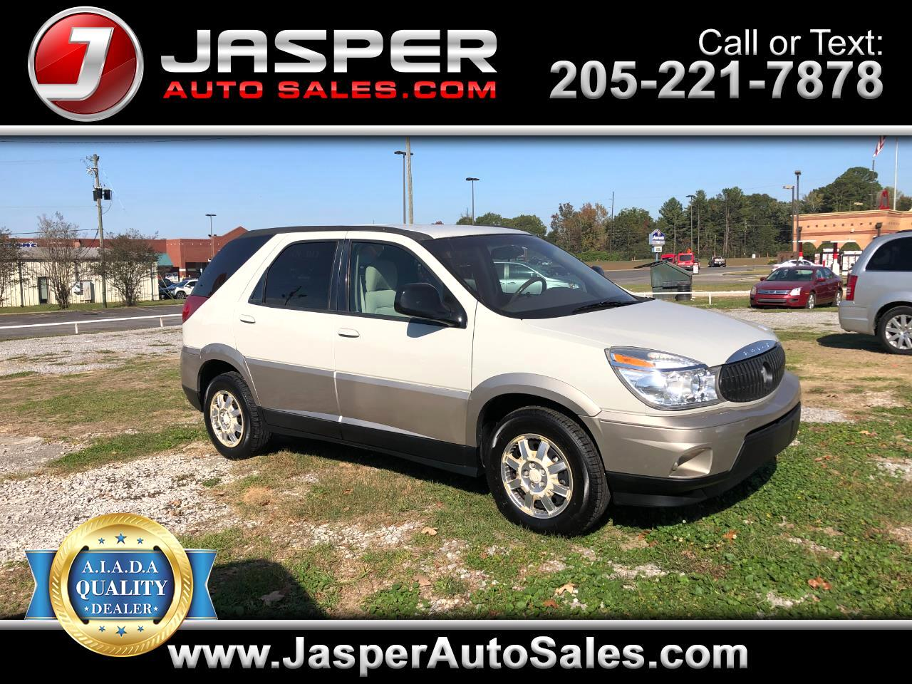 Buick Rendezvous 4dr FWD 2005